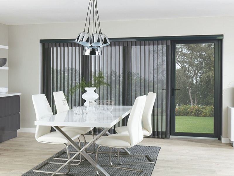 Stylish Allusion Blinds Oldham