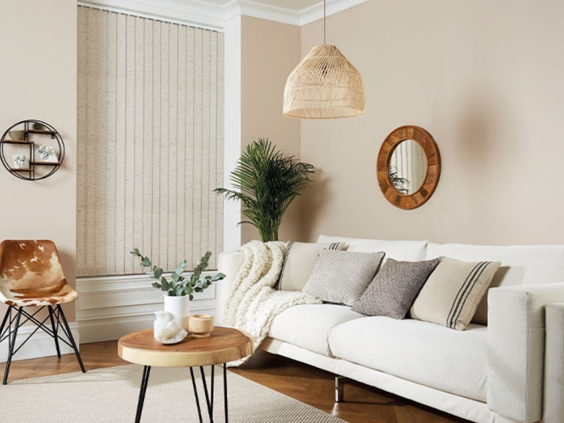 Stylish Vertical Blinds Oldham